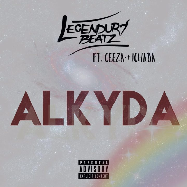PREMIERE: Legendury Beatz - Love At First Sight (L.A.F.S) + Alkyda ft. Ceeza & Ichaba