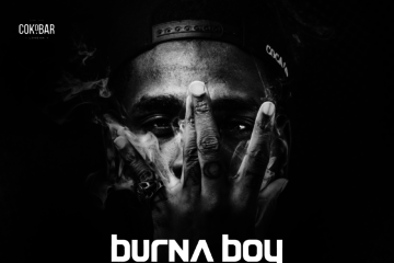Win Tickets to see Burna Boy @ the #BurnaboyHomecoming Concert in London on October 1st (Week 2)