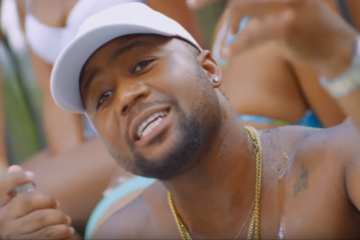 Cassper Nyovest Monate So video