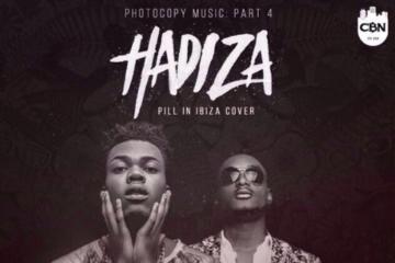 CKay – Hadiza ft. Epixode