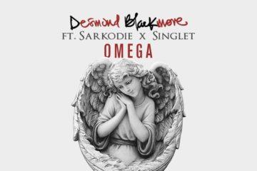 D-Black ft. Sarkodie & Singlet – Omega