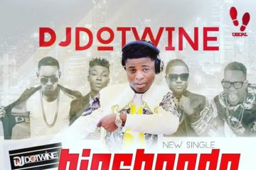 DJ Dotwine – Binshende ft. Dammy Krane x Reekado Banks x Skales x Kenny Wonder