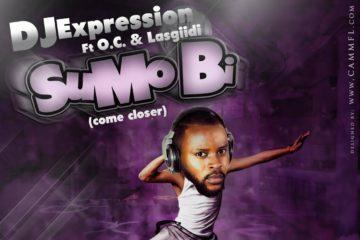 DJ Expression SuMo Bi Art