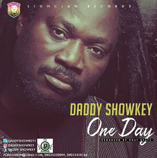Daddy Showkey - One Day (prod. Phat Beatz)