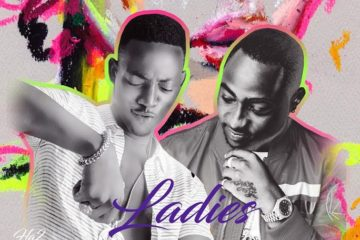 World Premiere: Dammy Krane x Davido – Ladies