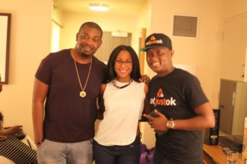 "Notjustok TV: Don Jazzy Exclusive ""Tell All"" Interview (Trailer)"