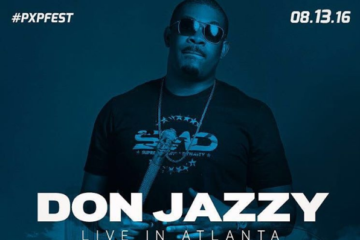 Don Jazzy and Tiwa Savage LIVE in Atlanta @ Passport Experience Festival August 13