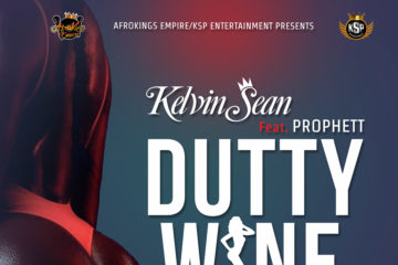 Kelvin Sean ft. Prophett – Dutty Wine
