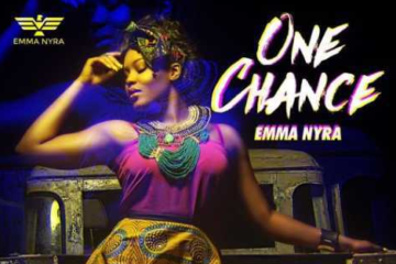Emma Nyra – One Chance (prod. DJ Coublon)