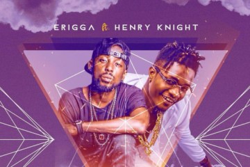 Erigga ft. Henry Knight – Party Blow