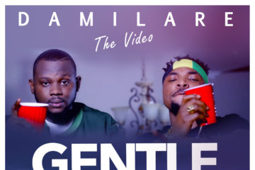 VIDEO: Gentle ft. Oritsefemi – Damilare
