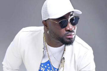 Harrysong ft. Skiibii – Follow D Ladder