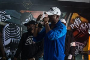 Hennessy Cypher-81