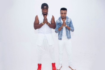 VIDEO: Humblesmith ft. Harrysong – Na U (Remix)