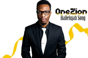 OneZion – Hallelujah | Show Me Mercy