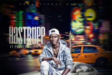 Hastrupp ft. Pretty Lahiscy  – Number (Freestyle)