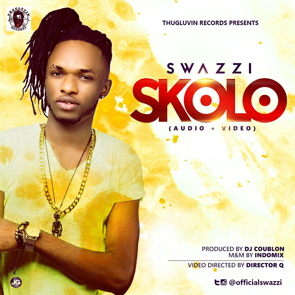 VIDEO: Swazzi - Skolo