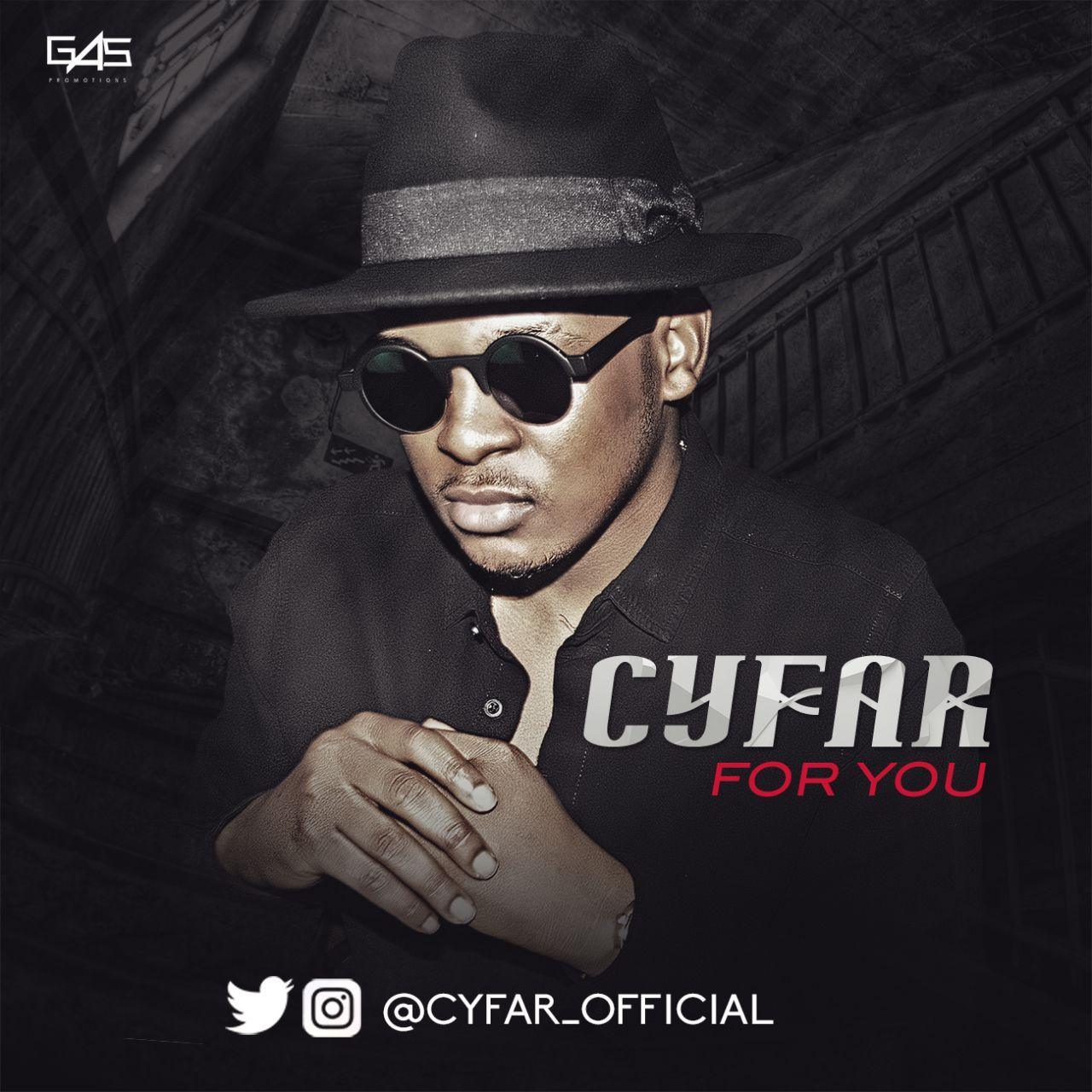 CYFAR – For You