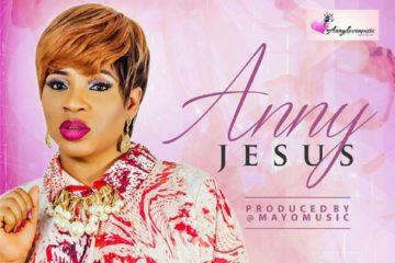Anny – Jesus
