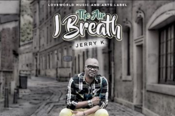 Jerry K – The Air I Breath