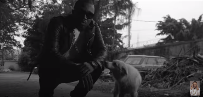 VIDEO: Ice Prince - Jos To The World (#J2TW)