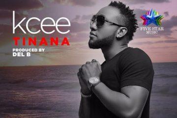 VIDEO Premiere: Kcee – Tinana (prod. Del'B)