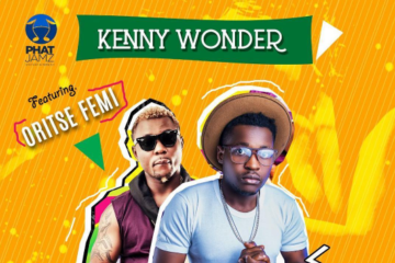 Kenny Wonder ft. Oritse Femi – One By One
