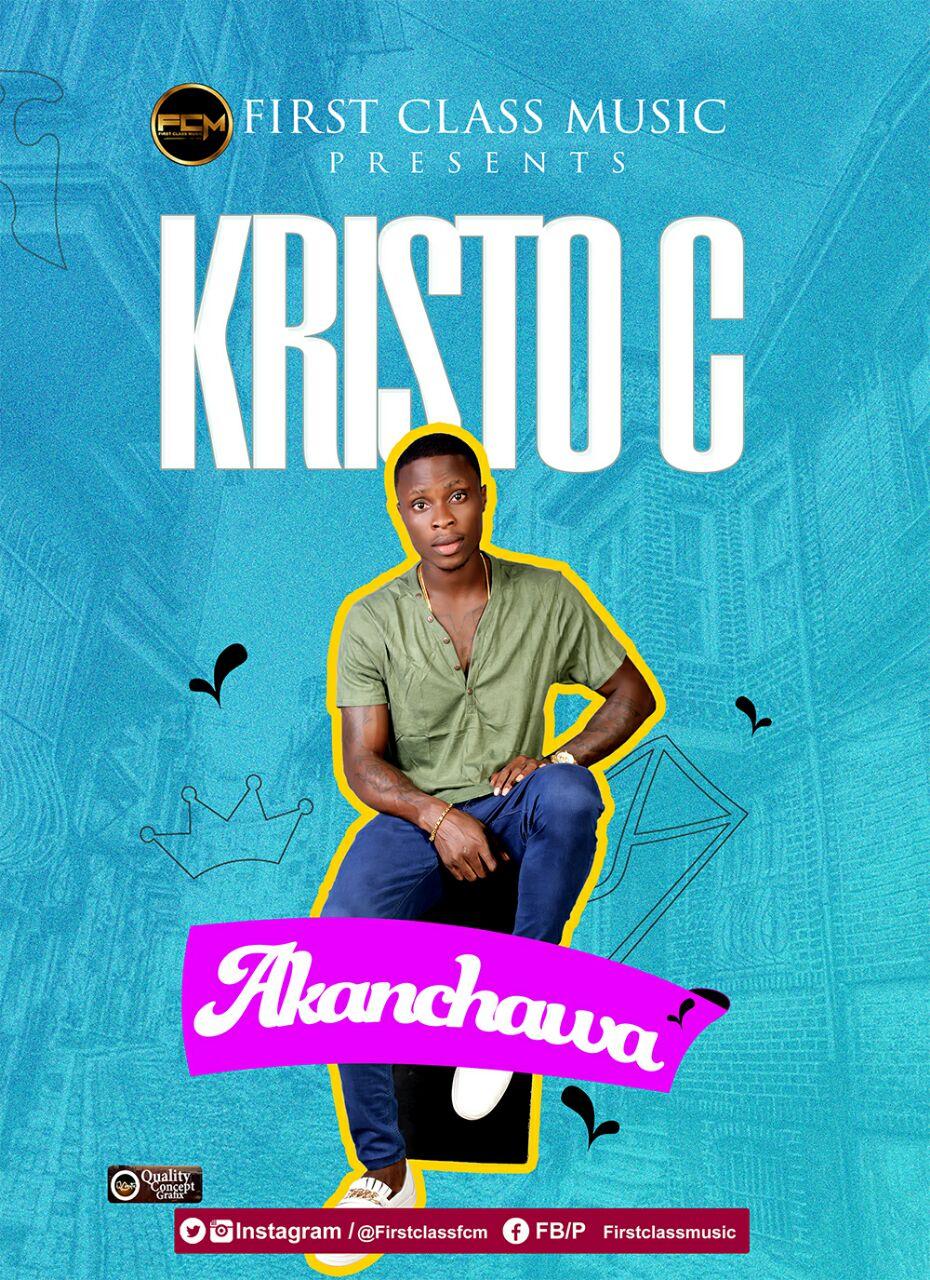 Kristo C - Akanchanwa