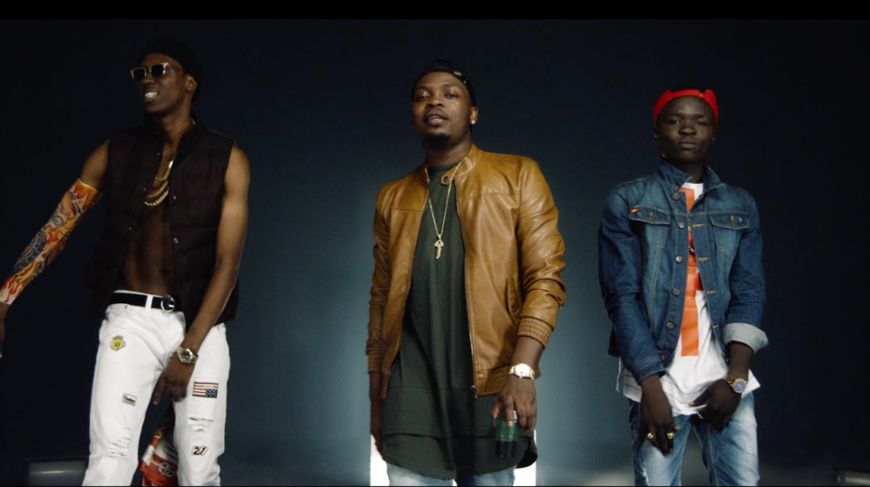 VIDEO: YBNL - Lies People Tell ft. Maupheen, Olamide & Dalis