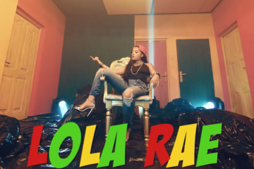 VIDEO: Lola Rae – One Time