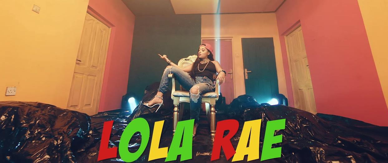 VIDEO: Lola Rae - One Time
