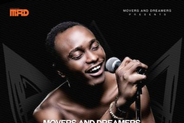 Movers and Dreamers ft. Brymo – When You Fall