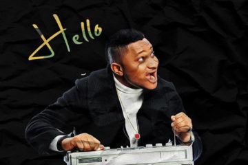 Masterkraft ft. Da Unknown – Hello