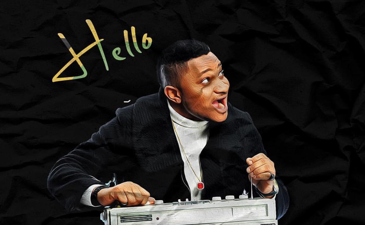 Masterkraft ft. Da Unknown - Hello