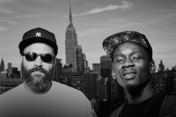 Beats 1: Ebro Darden x Mr. Eazi (Full Interview)