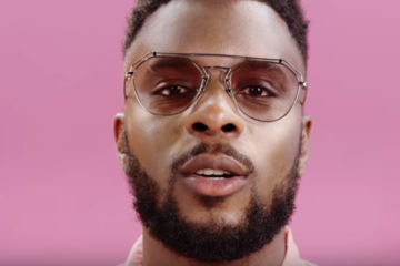VIDEO: Maleek Berry – Kontrol