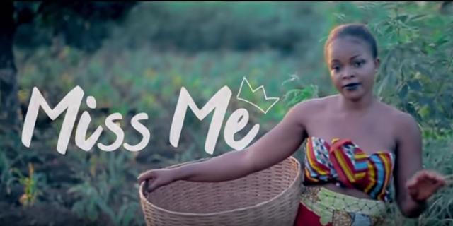 VIDEO: Miss Me – Ije Love