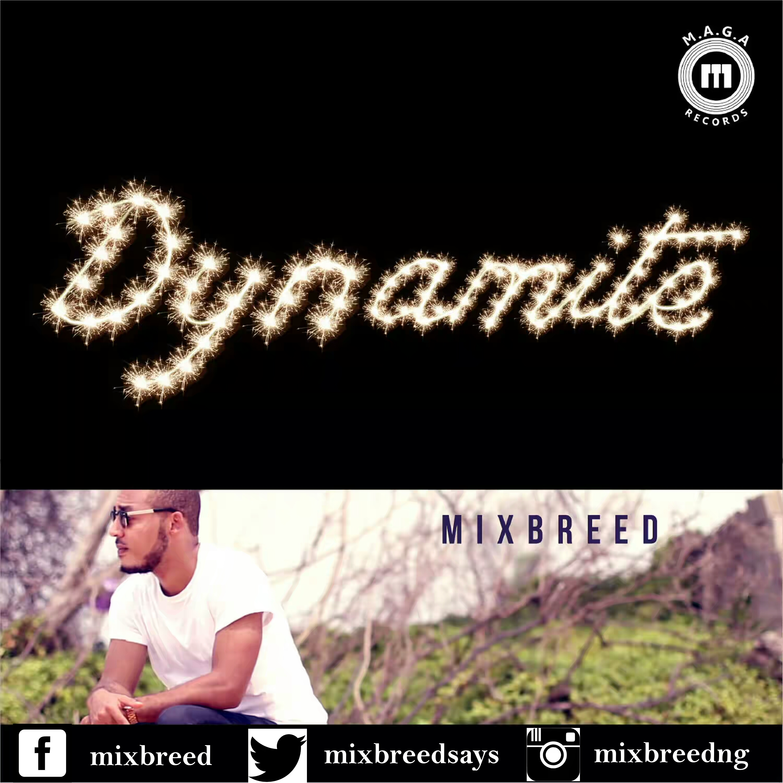 VIDEO: MixBreed – Dynamite