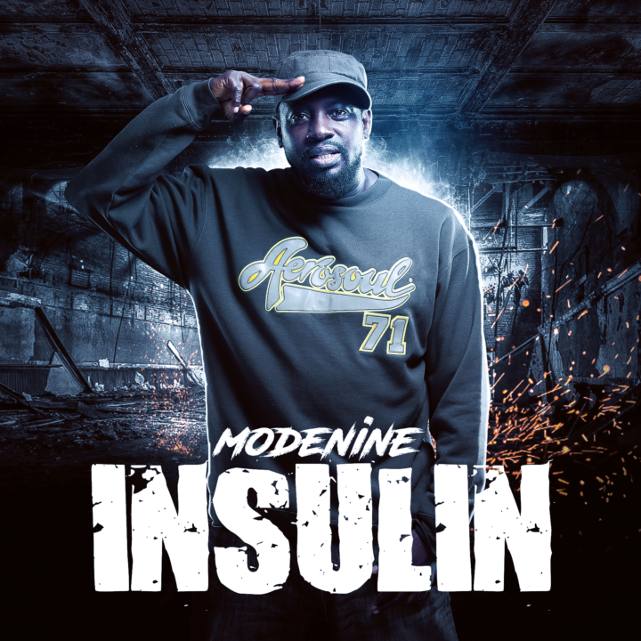 Mode9 insulin without logo