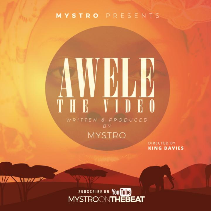 VIDEO: Mystro - Awele