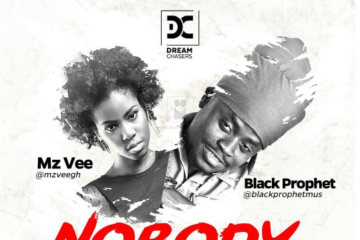 MzVee ft. Black Prophet – Nobody Else