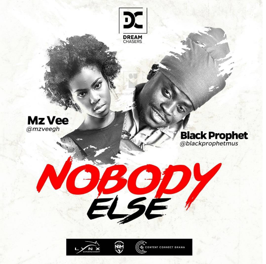 MzVee ft. Black Prophet - Nobody Else