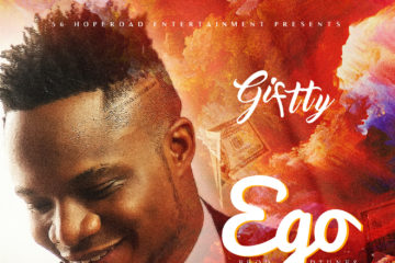 Giftty – Ego (Prod. D'tunes)
