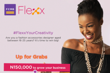 Buzz and Excitement as FCMB launches #FlexxYourCreativity Contest to Empower Youths and Encourage Entrepreneurship