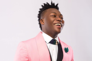 "Reekado Banks Set To Release Debut Album ""SPOTLIGHT"""
