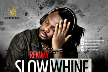 Remmy – Slow Whine | Everything Nice ft. Runtown (Video)