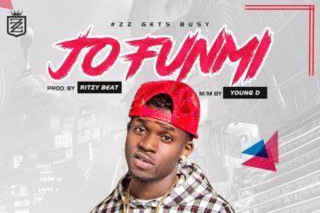 Stylezz  – Jo Funmi