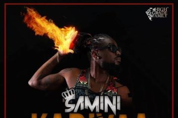 VIDEO: Samini – Kariyaa + One Shot