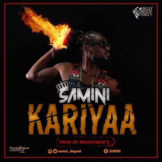 Samini Kariyaa