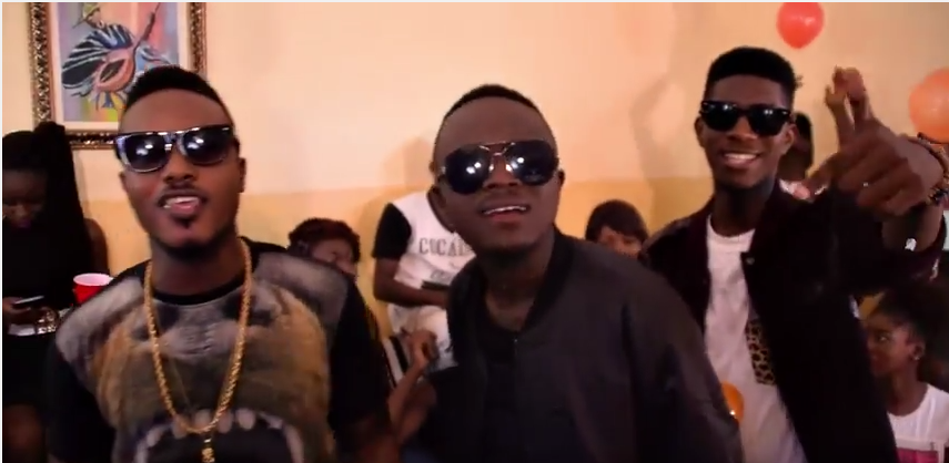 VIDEO: Aimskid ft. Kheengz x DJ AB – Abasu